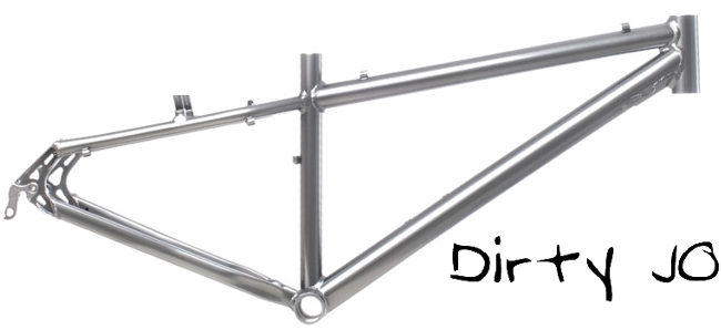 Mountain Bike Parts and information