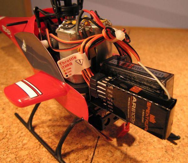 Elicottero E Flite Blade Cx2 : E flite blade cx r c helicopter review