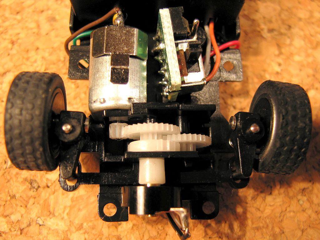 Epoch 1 43 Indoor Racer Review