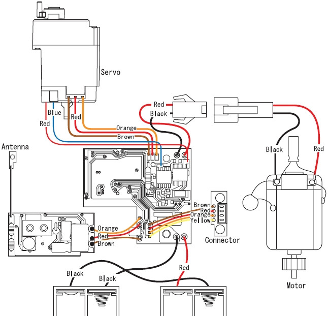 motorguide wiring diagram photo album  wire diagram images, wiring diagram