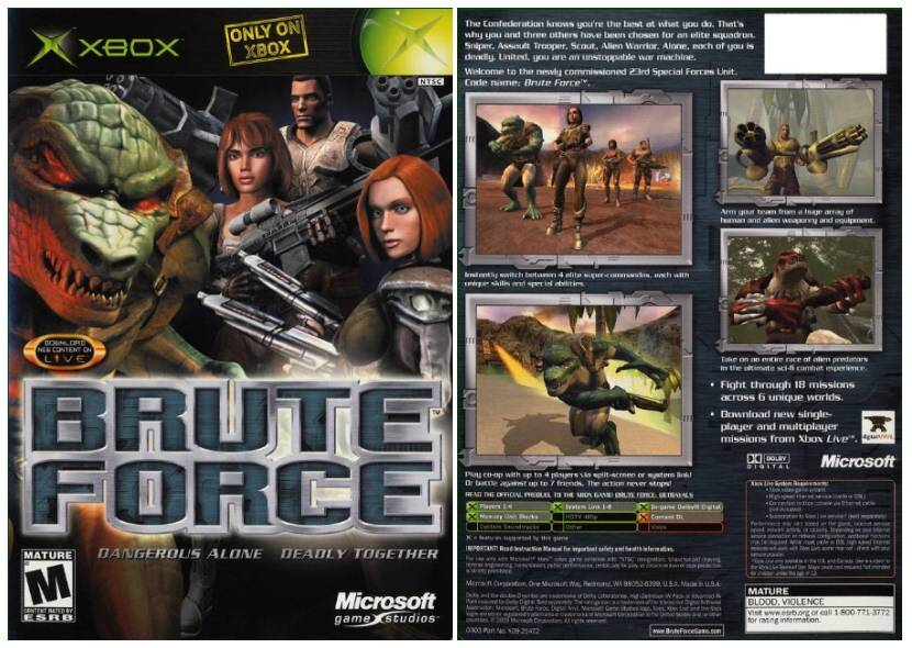 Fun Games For Xbox Original : I you can force microsoft to bring back one game ign boards