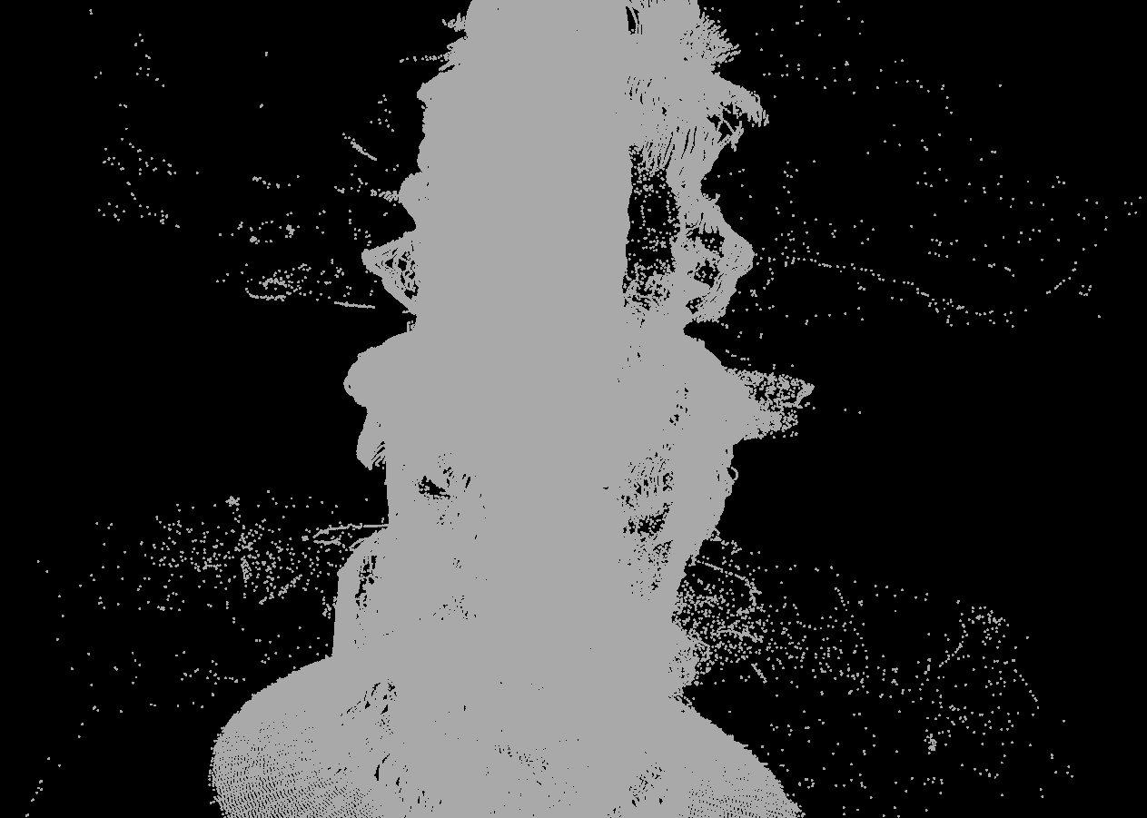 CowTech 3D Scanner