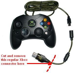 [SCHEMATICS_4PO]  USB Flash Memory Stick support on XBox | Original Xbox Controller Wiring Diagram |  | Biline.ca